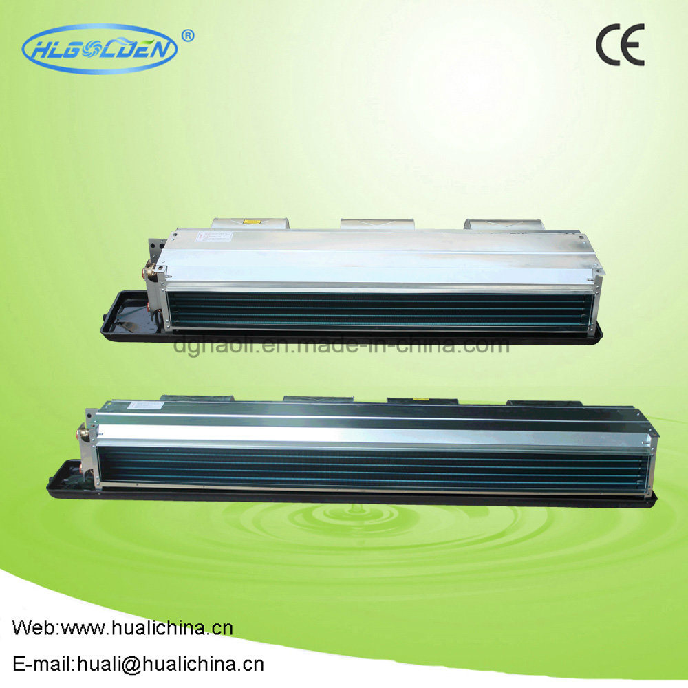 Ceiling Concealed Fan Coil Unit Air Conditioner
