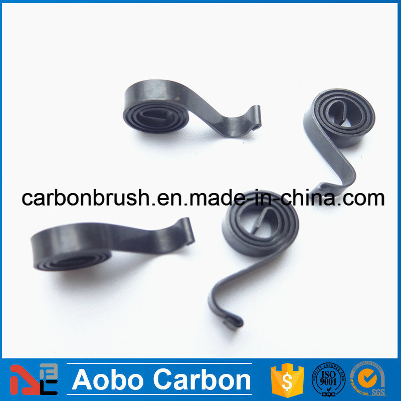 Looking for high quality constant force spiral spring Manufacturer