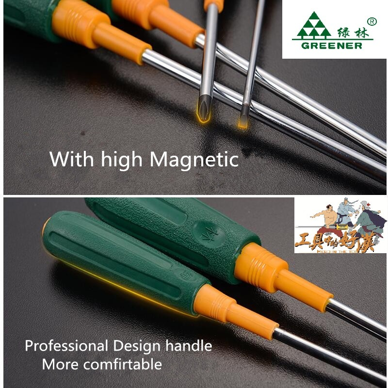 New Multi 29-Bit High Presision Telecom Screwdriver
