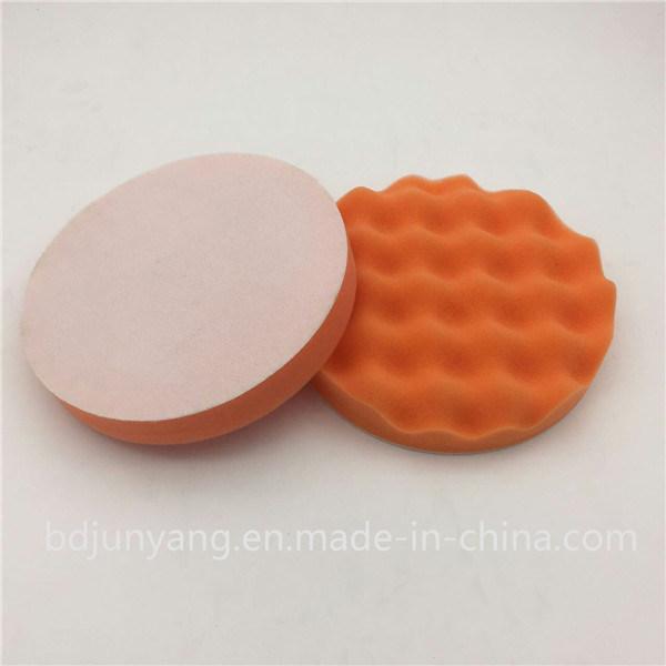 Factory Wholesale Sponge Polishing Wheel/Sponge Polishing Disc/Car Polishing Pads