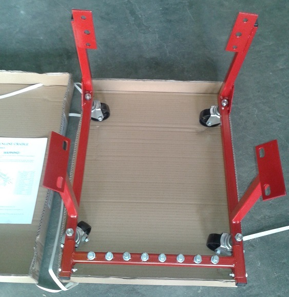 Engine Cradle Stand Dolly Dollies for Car Truck Chevy Chrysler