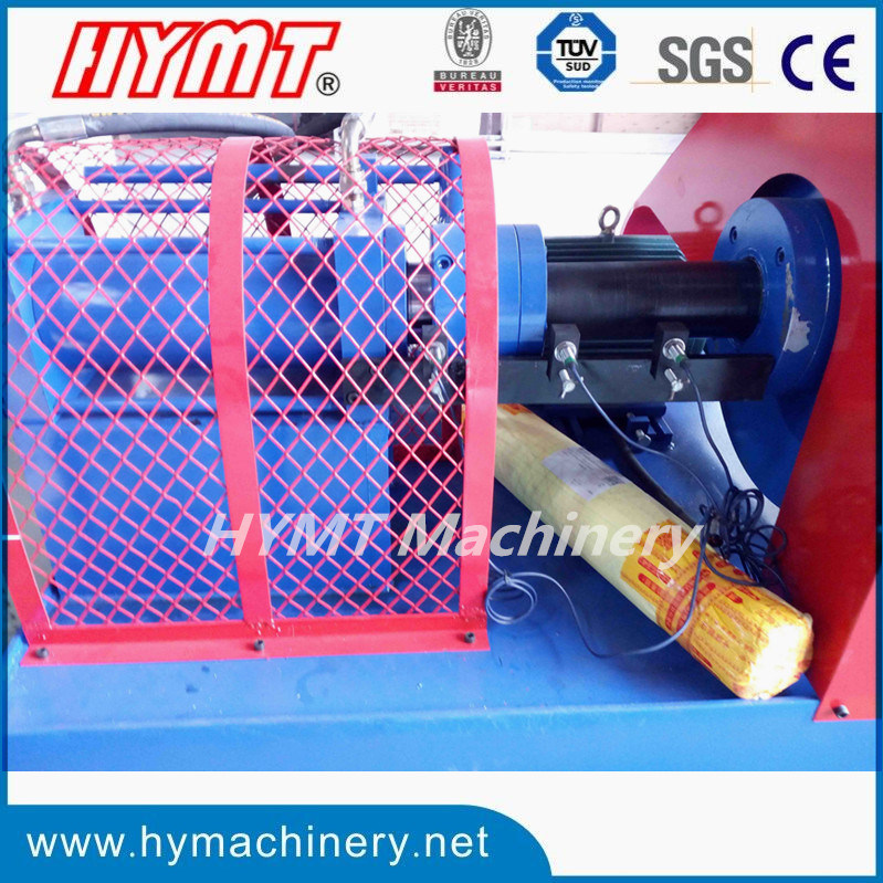 MPEM-51 manual type Rotary Swaging machine