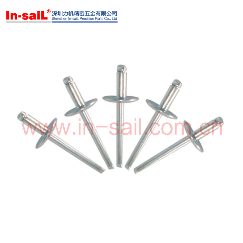 Aluminium Steel 5050 Blind Rivet