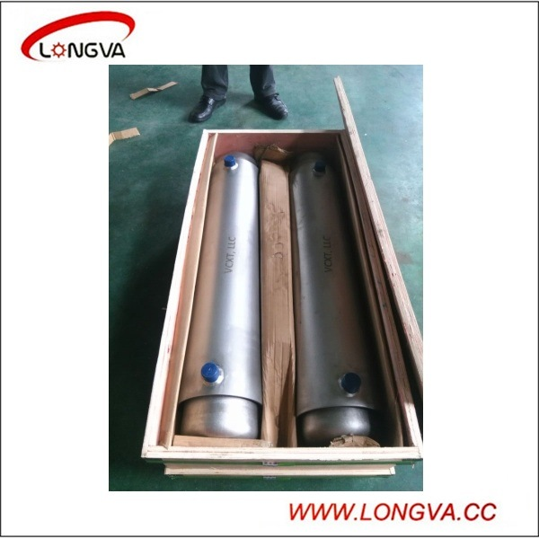 Food Grade Extraction Forged High Pressure Vessel