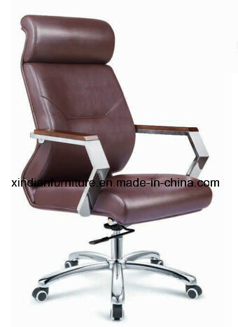 Popular Modern Factory Manufacture Boss Leather Chair