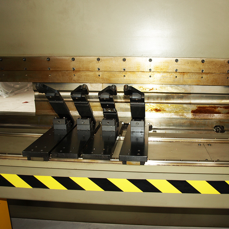 CE CNC Hydraulic Bending Machine HT-4180