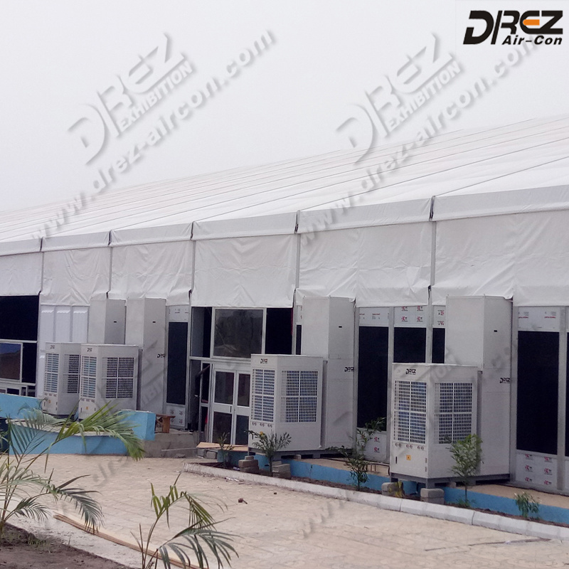Industrial Commercial Air Conditioner for Exhibition Tent