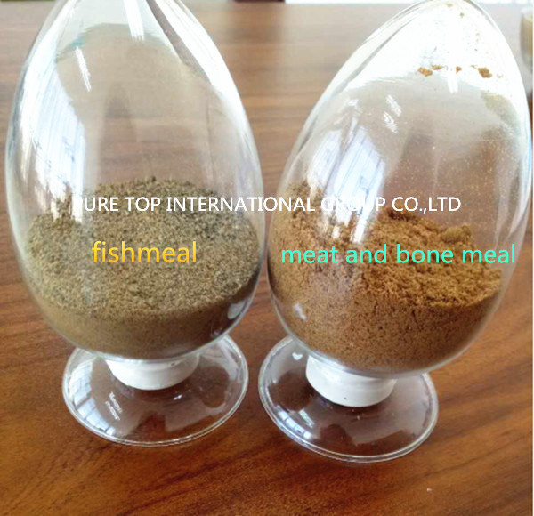 Animal Feed Fish Meal for Chicken Feed Fish Feed