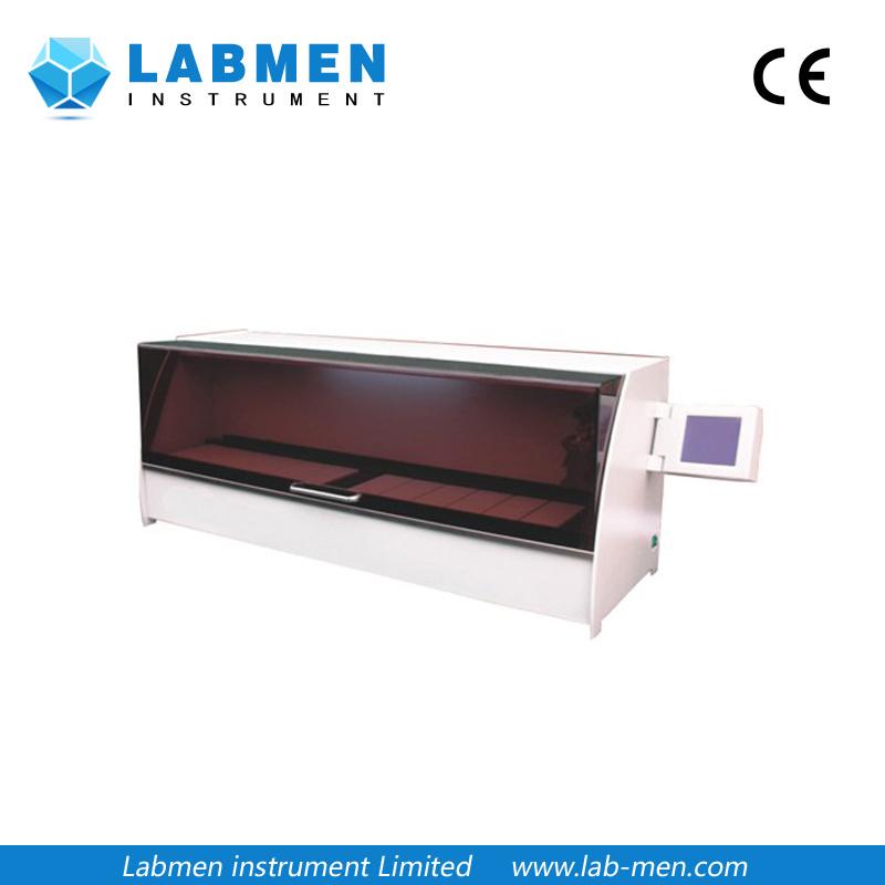 Tissue Embedding Machine for Tissue Spreading
