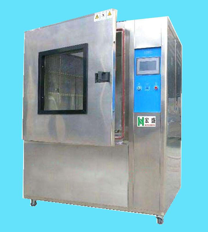 Digital Simulated Dust environment Sand Dust Test Chamber