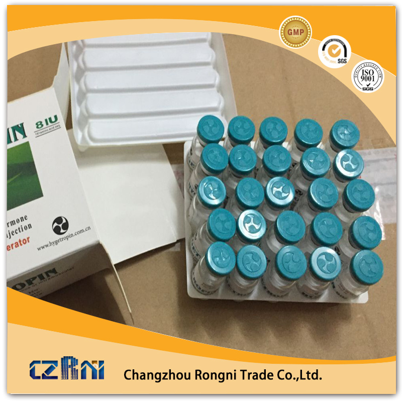 High Quality 191AA Injectable Anabolic Steroids Hy-Getropi Kig-Tropi Rhgh