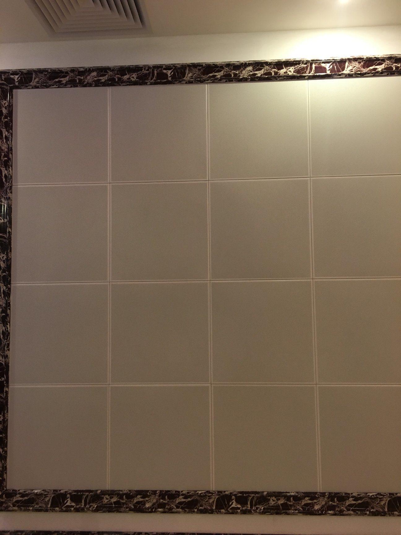 Metal Ceiling Aluminum Clip-in Ceiling Panel Suspended Ceiling
