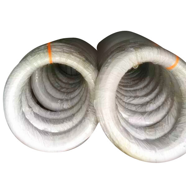 Cola Heading Alloy Steel Wire Ml20mntib for Making Fasteners