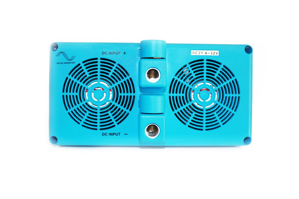 Shi-3000W-24V/48V-220V Solar off Grid Inverter Shi-3000W-24V