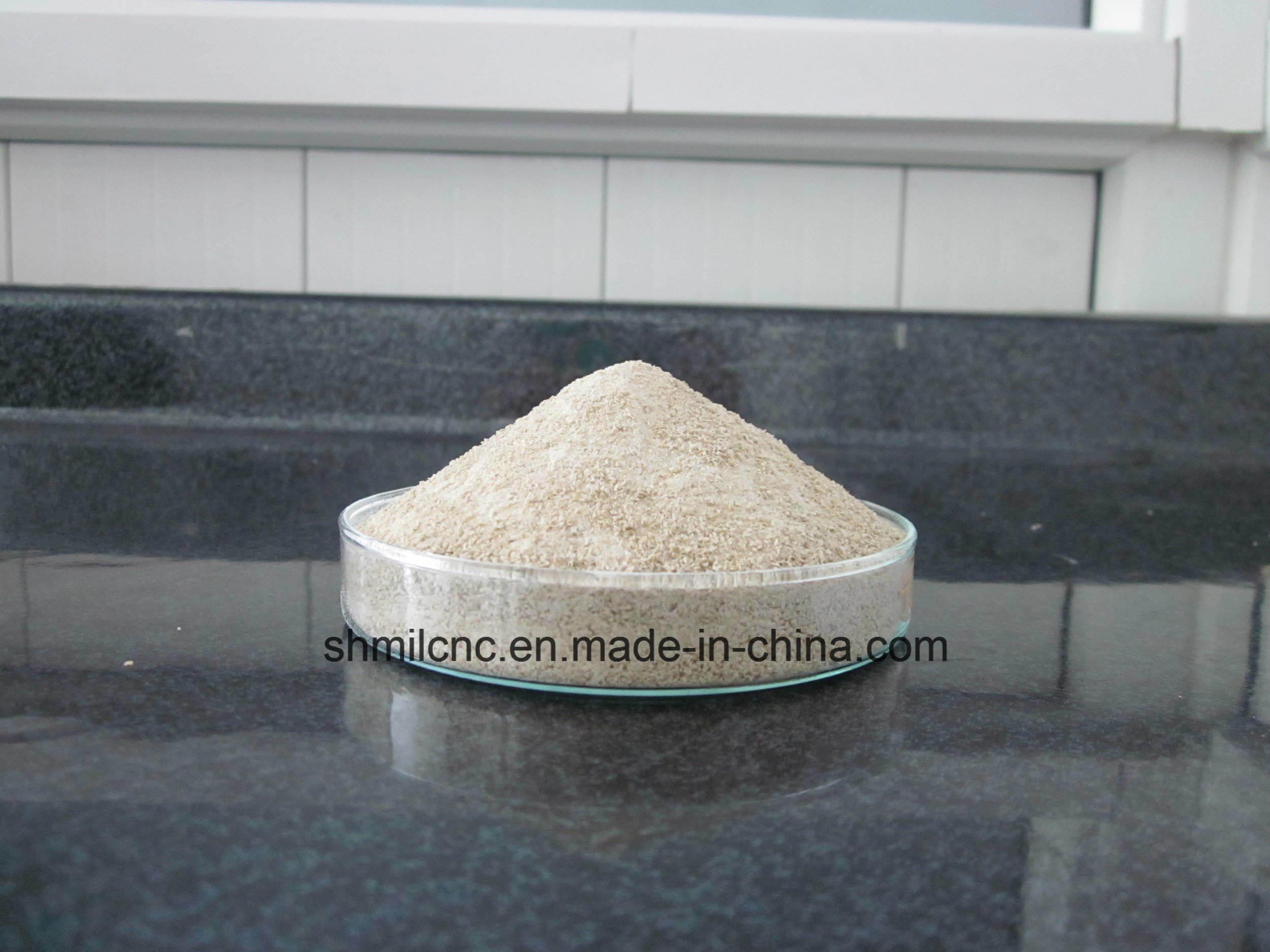 Sodium Alginate Textile Grade, Printing Thickener, Printing Algin