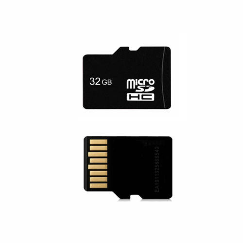 512MB to 128GB Class4 Class6 Class10 U Micro SD Card TF CF Card Evo Ultra SD Card