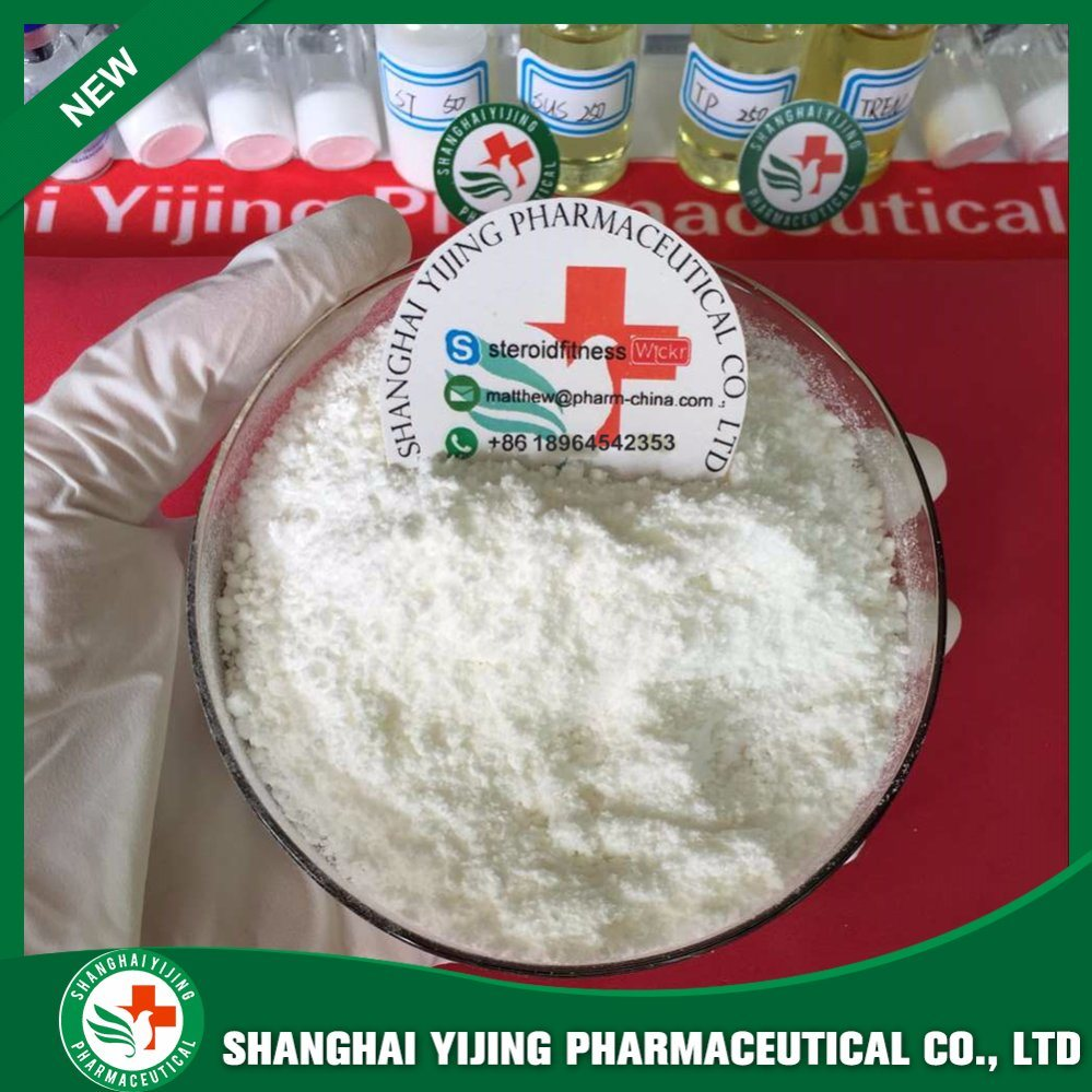 Anabolic Steroid Powder Testosterone Enanthate Test Enathate for Muscle Building