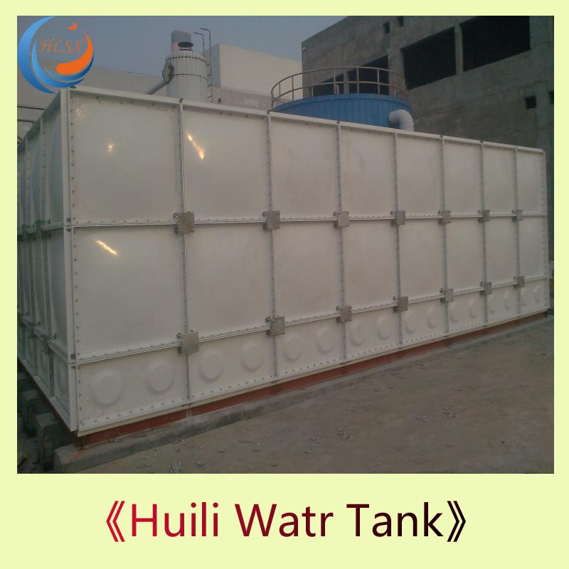 GRP SMC FRP Water Tank