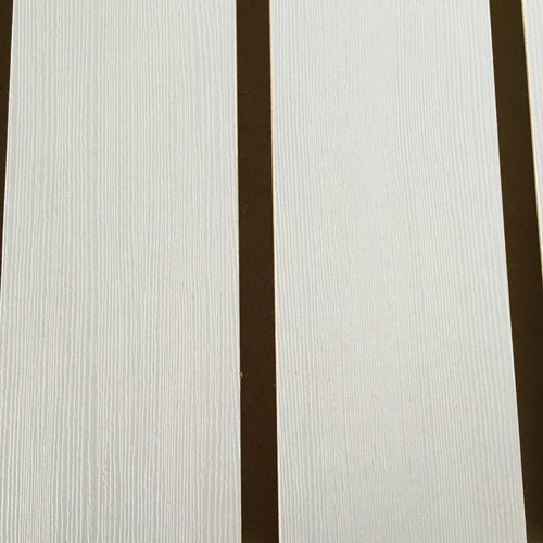 MDF/One Side Solt MDF Board/Melamine MDF