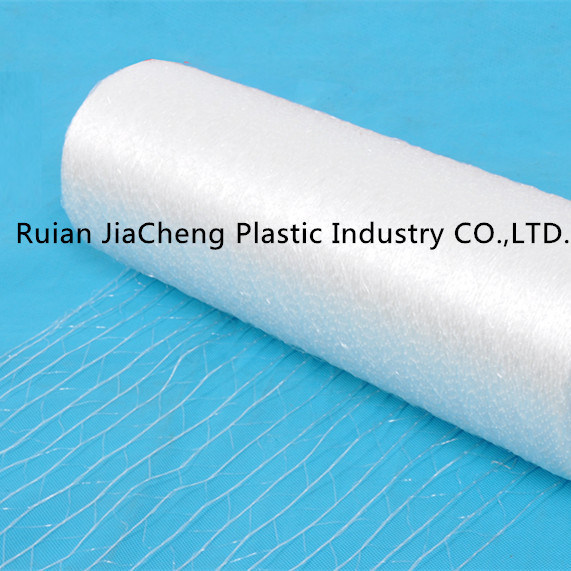 No-Stretch Pallet Net Wrap