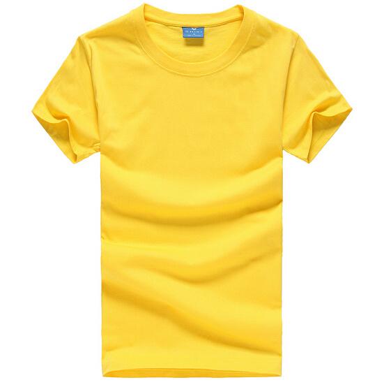 Customize Personal Brand Logo Cheap Men T Shirt & Print T Shirt for Men