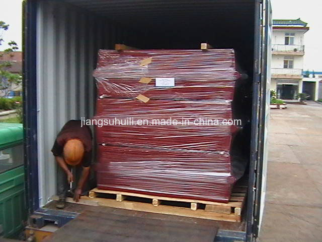 Finned Radiator of Distribution Transformer
