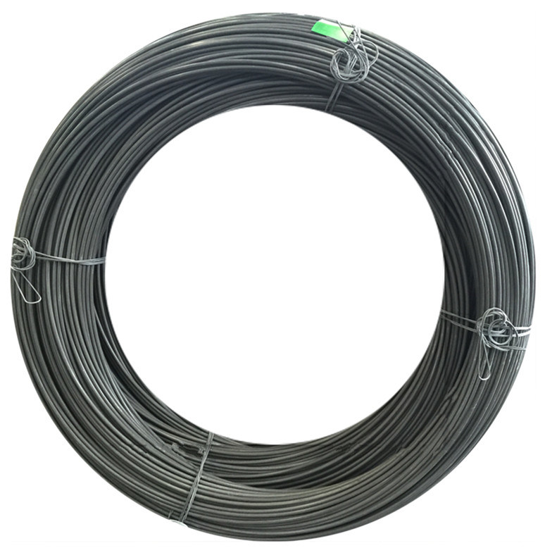 Cold Rolled Steel Wire Swch45K in Coil for High Strength Pieces