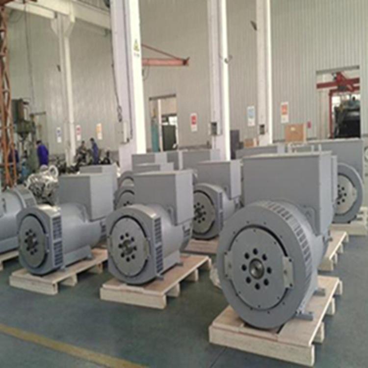 2%off Manufacturer Sell 5kVA to 2500kVA Spare Part Diesel Alternator