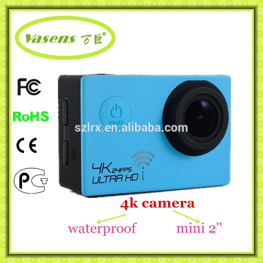 Waterproof Accessories Camera Camcorder/Car DVR