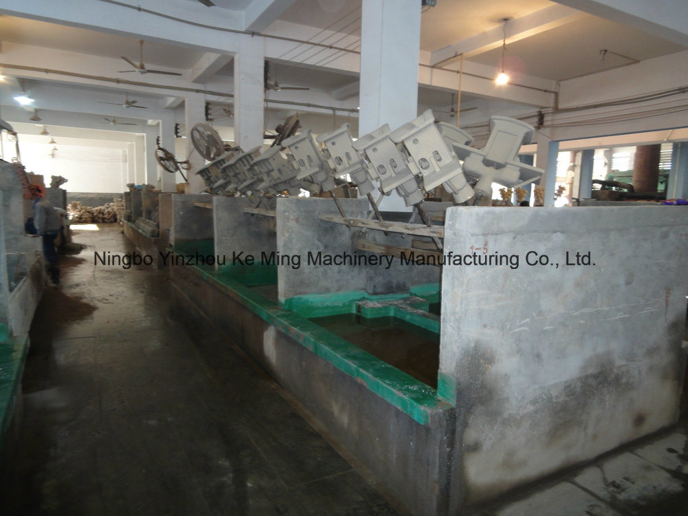High Quality Steel Casting for Equipment Part