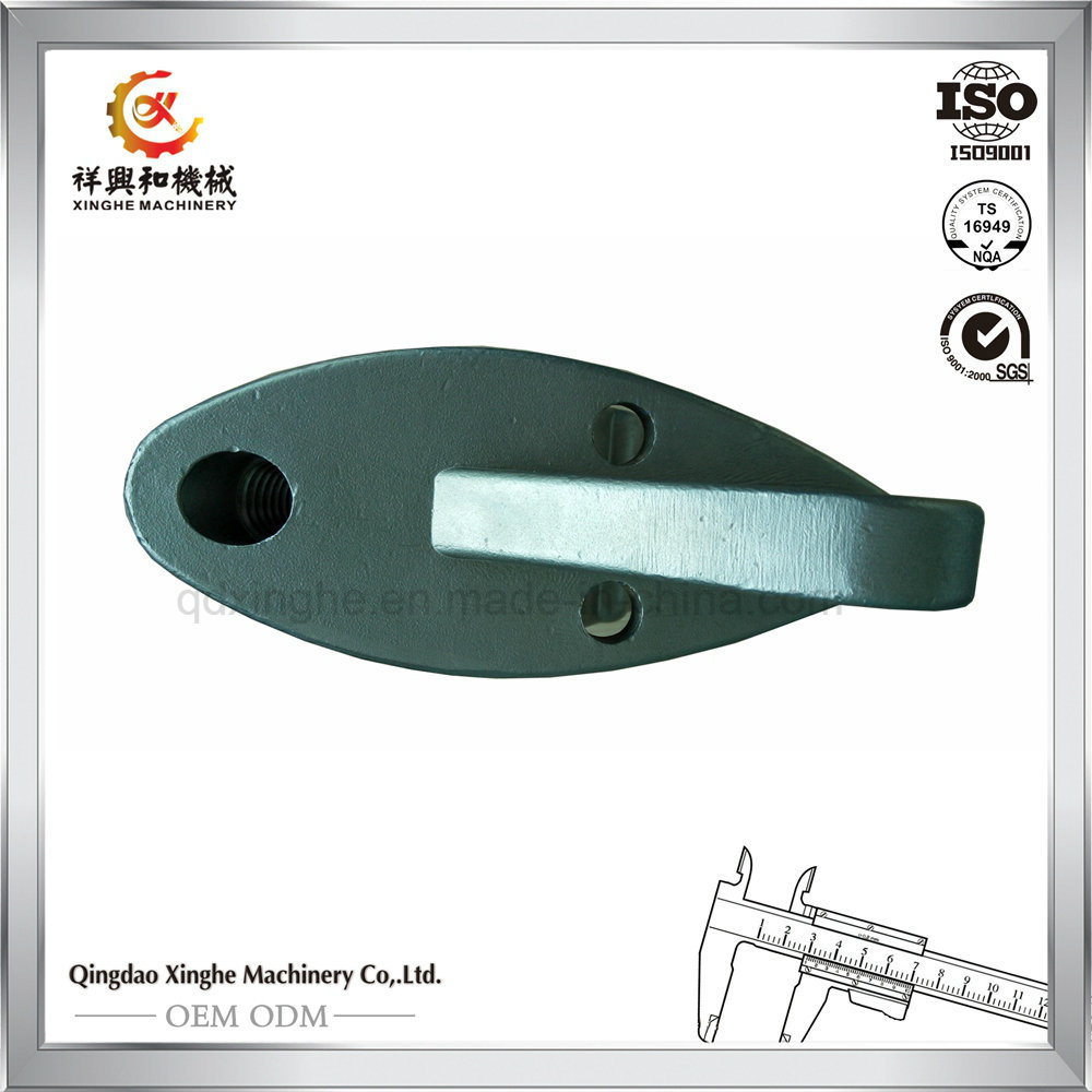 Investment Casting Stainless Steel Lost Wax Casting Marine Part
