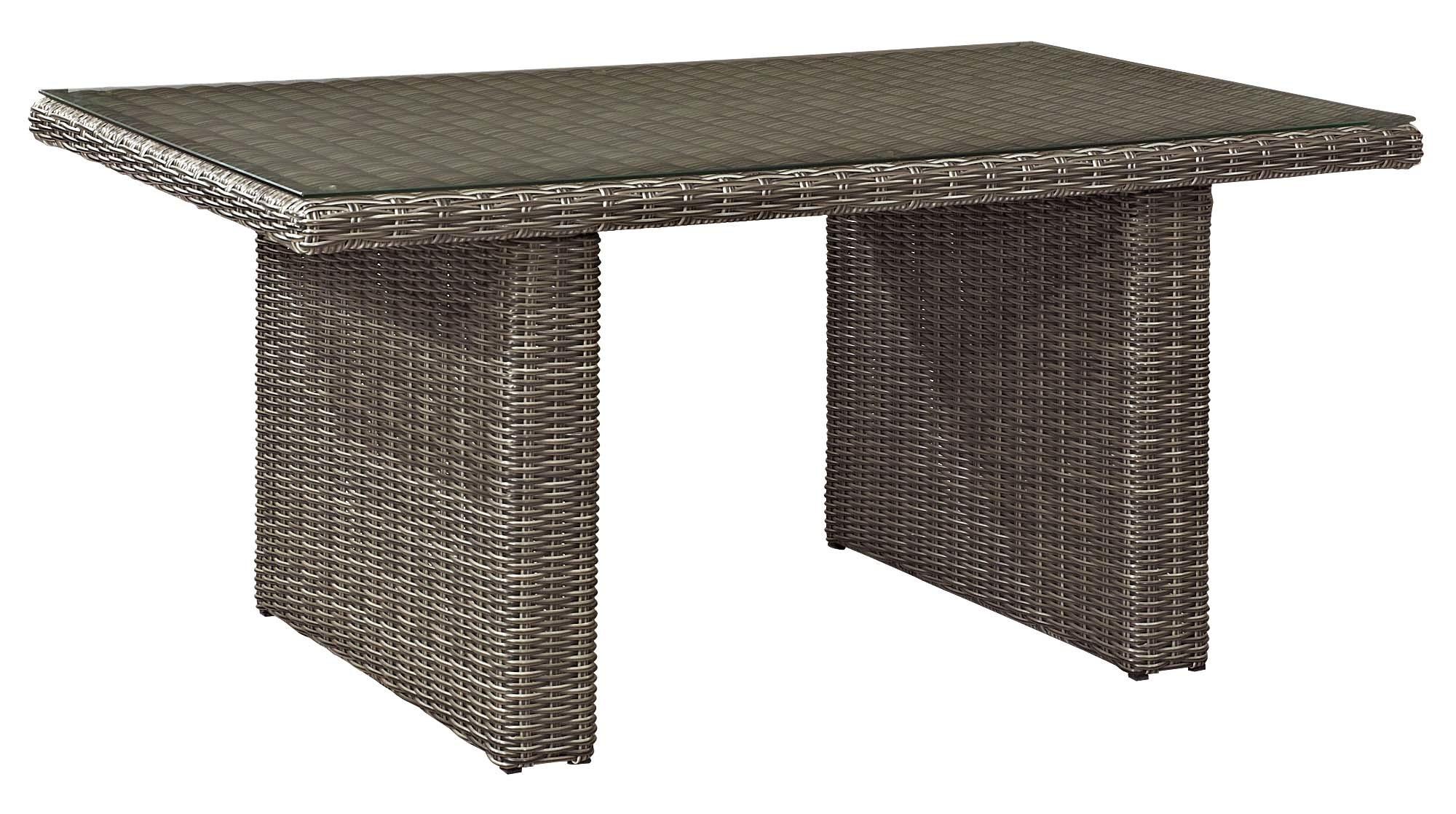 2015 Polyrattan Outdoor Furniture Sofa Set for Rattan Furniture