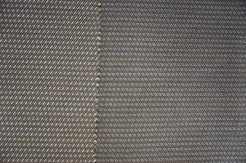 Wool Fabric for Suit Tweed