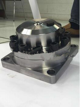 Energy Accumulator of Hydraulic Breaker Spare Parts