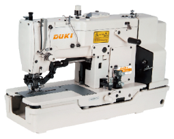 Straight Button-Holing Sewing Machine Dk781