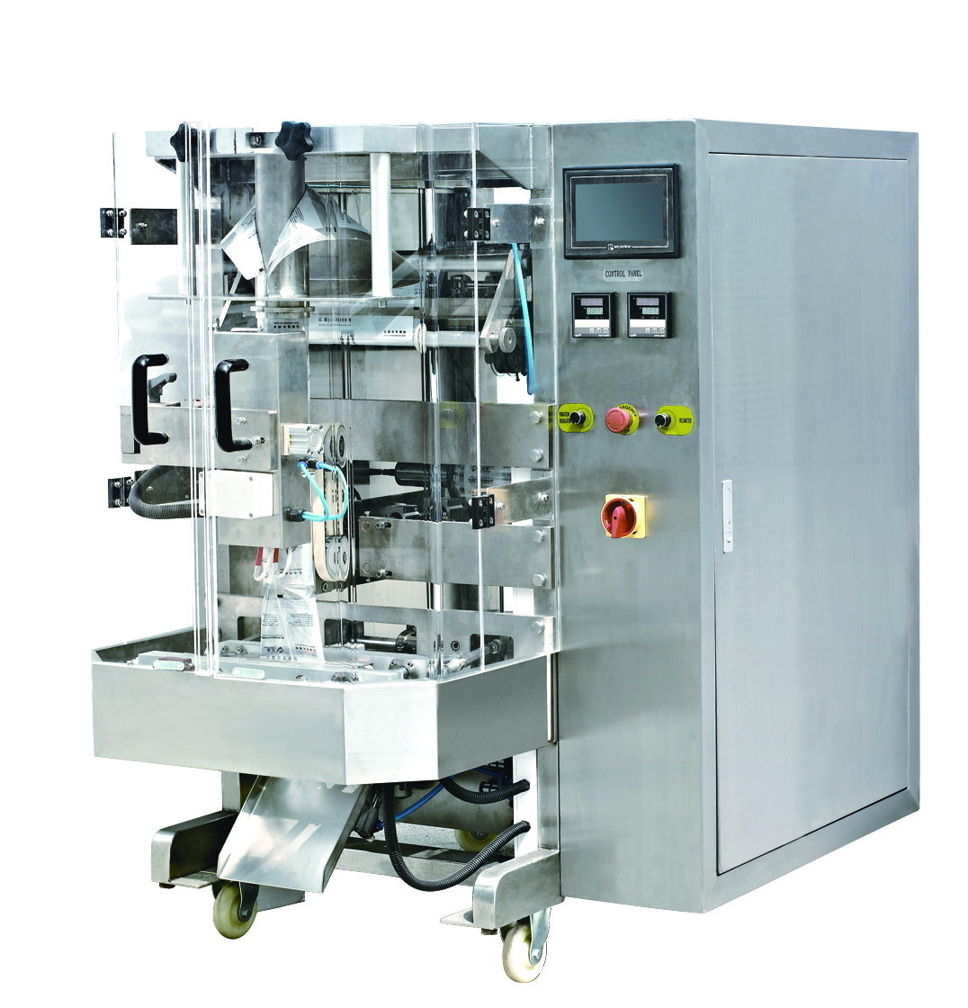 Multi Function Verticla Packing Machine for PE Bag Jy-398