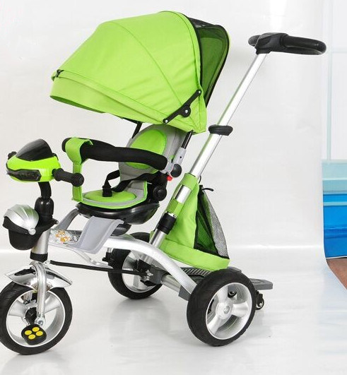 New Design Hot Selling Electric Tricycle for Kids
