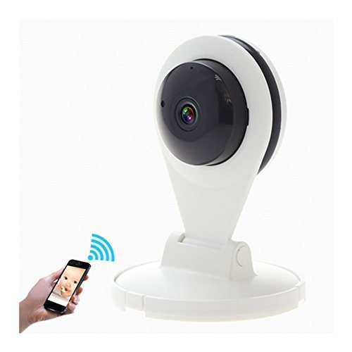 Mini IP Camera Wireless WiFi Camera