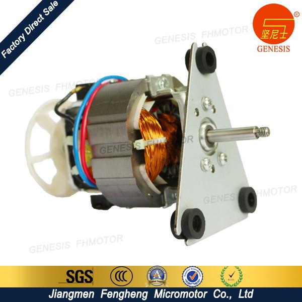 New Design AC Motor for Blender