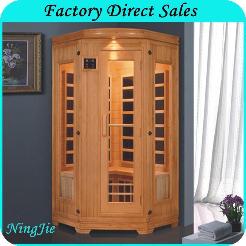 Sanitay Ware New Design Dry Sauna Room (812)