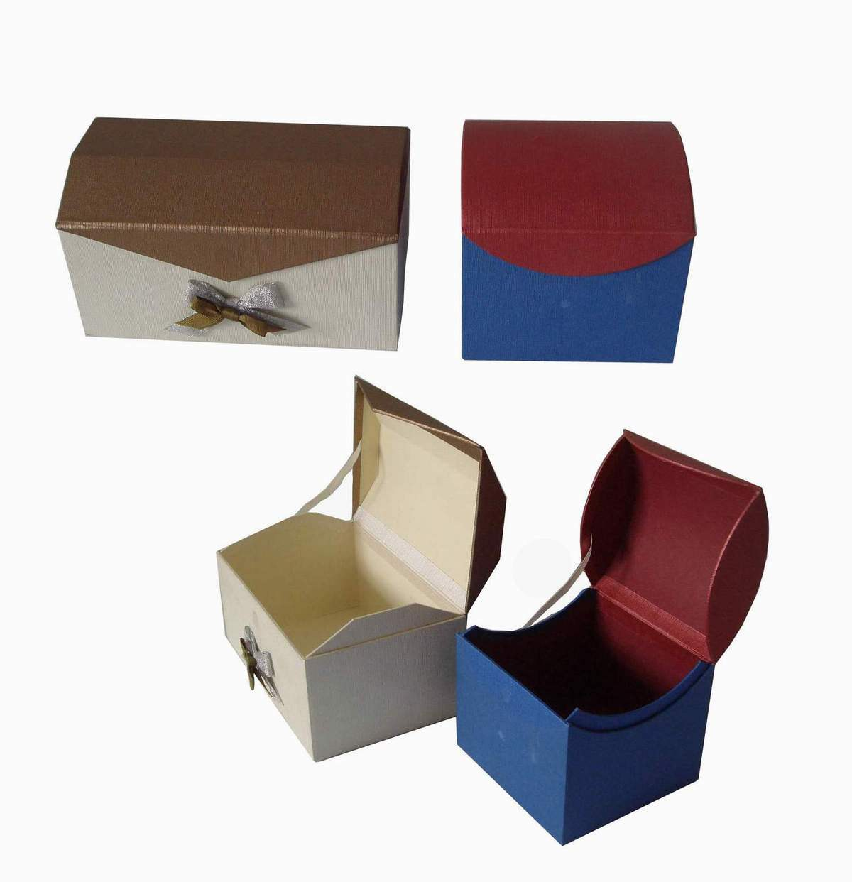 Luxury Handmade Gift Box Wholesale