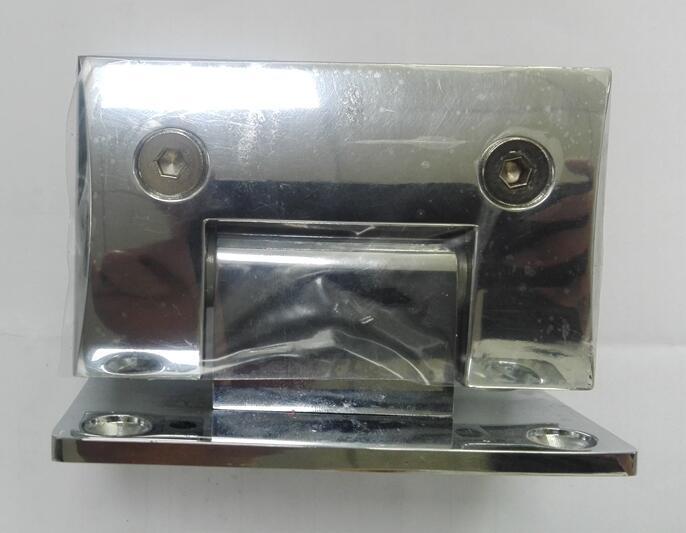 Stainless Steel, Zinc Alloy, Brass Shower Hinge (SH-003) in 90deg for Bathroom