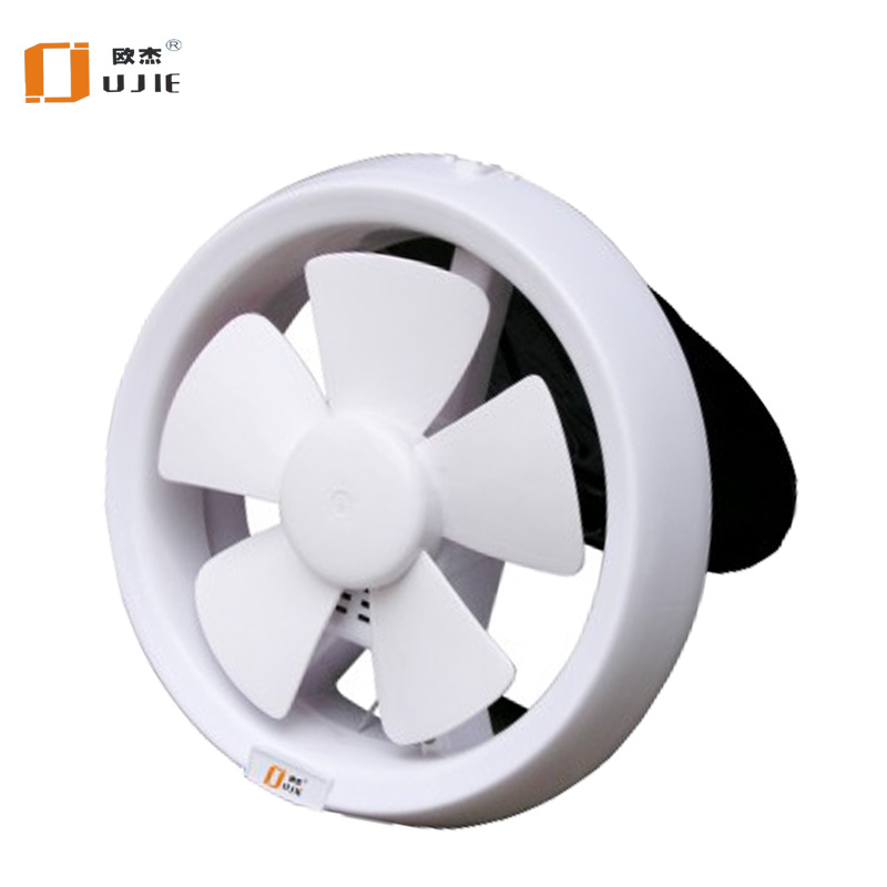 Round Fan-Window Fan-Exhaust Fan