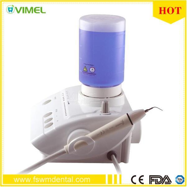 Dental Equipment Woodpecker Ultrasonic Pizeo Scaler UDS-E with LED Handpiece