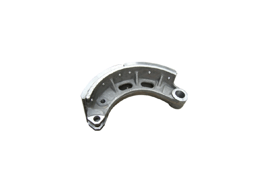 Auto Brake Shoes for Changan, Yutong, Kinglong Bus