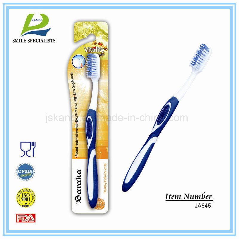 Big Head Brush Head Adult Toothbrush