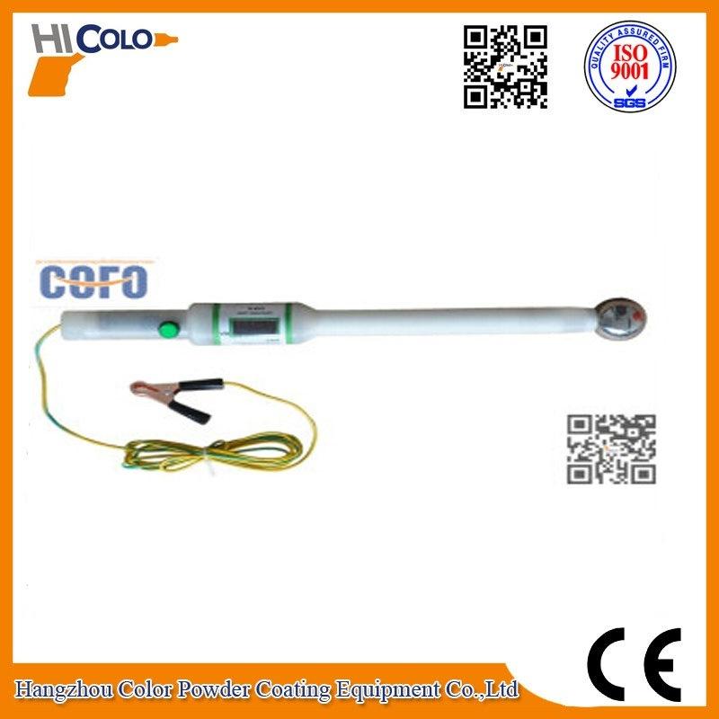 Handheld Electrostatic Tester Colo-T-V2