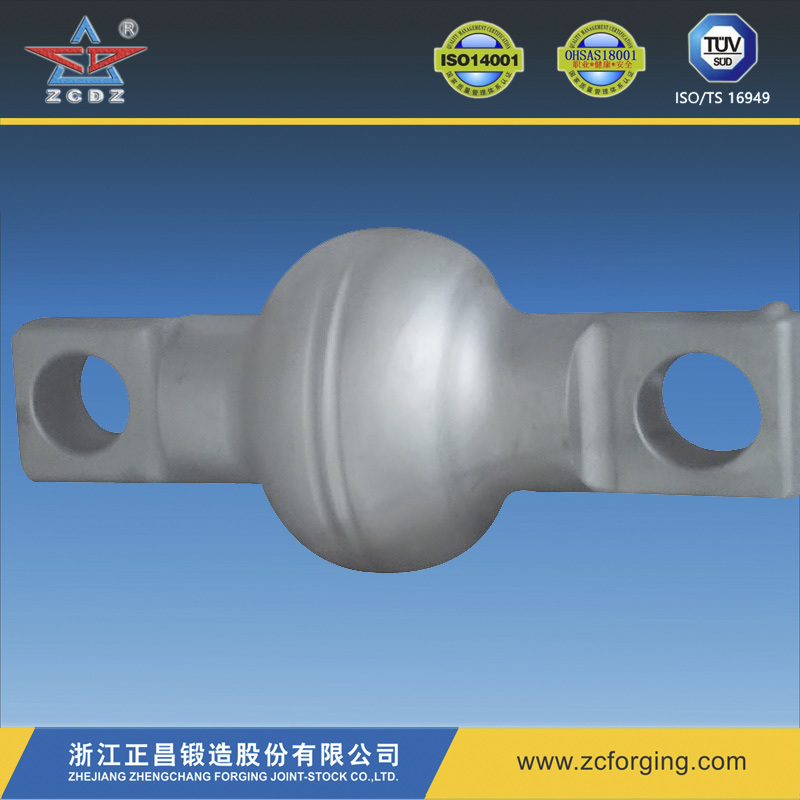 Steel Forging Ball Joint for Auto Parts