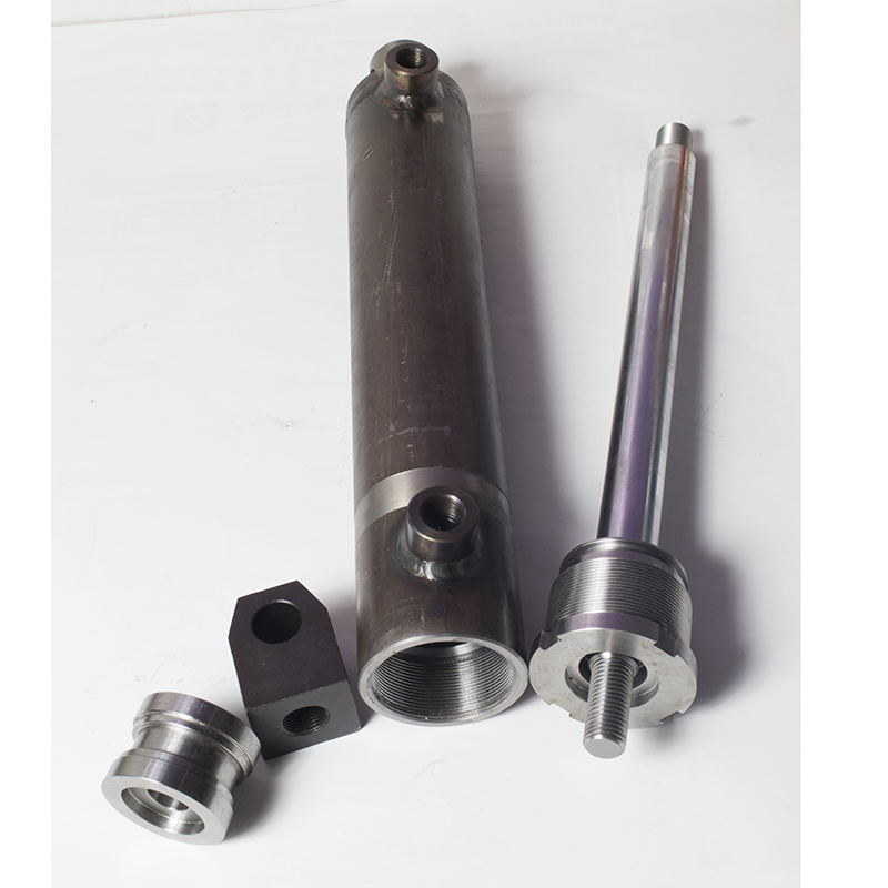 Cylinder/ Device / Slide in out RAM/CNC Machining Parts
