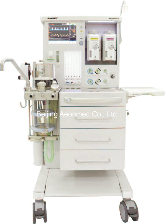 High End Anesthesia Machine with Ce Certificate